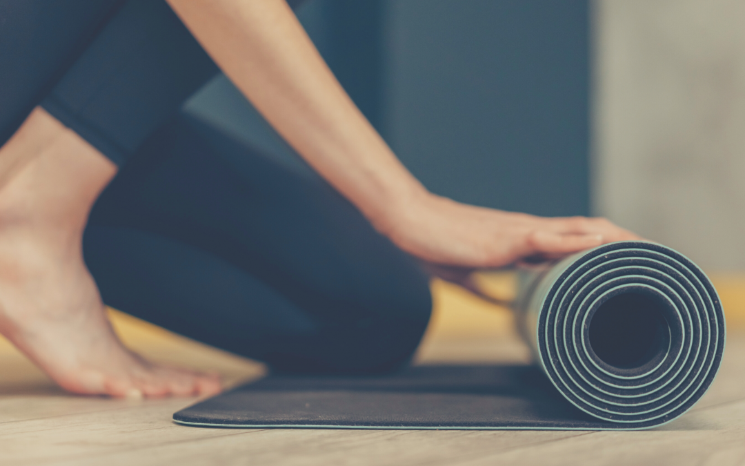 About our Wellness and Yoga Studio